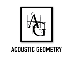 Acoustic Geometry